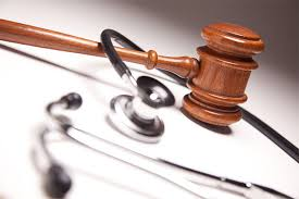 medical records for personal injuries
