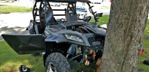 ATV Accident Claims