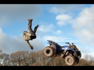 ATV Accident Claims in canada