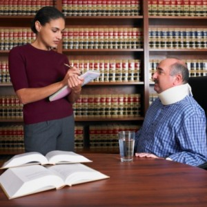Personal Accident Lawyer Alfred