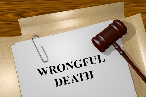 Claims for Wrongful Death
