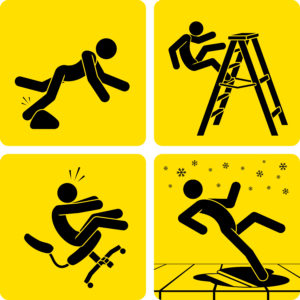 Accidents in Workplace