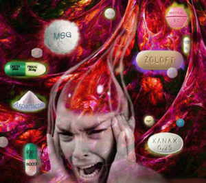 Dangerous Drugs Compensation