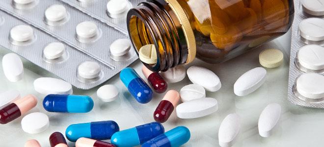 Risky Drugs