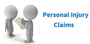 Forms Personal Injury Claims