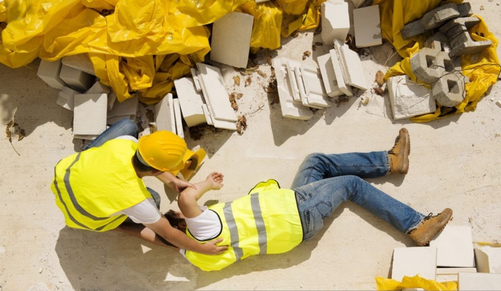 Work Place Accident Claims