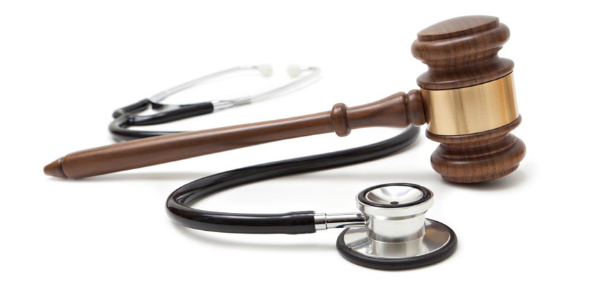 claims for medical malpractice