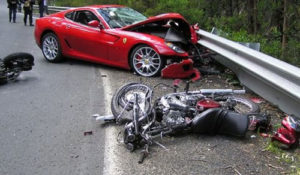 Long Sault personal accident attorney