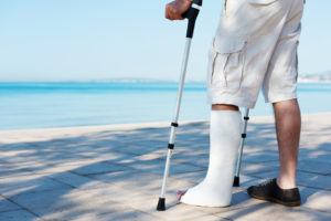 Shannonville personal injury claim