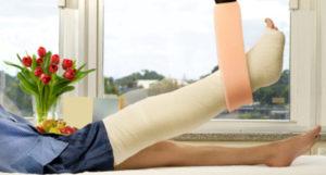 Osgoode personal injury claim