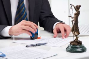 Joyceville personal injury lawyer