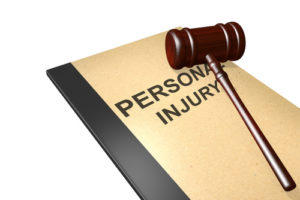 Lanark personal injury lawyer