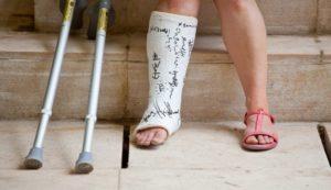 Dunrobin personal injury
